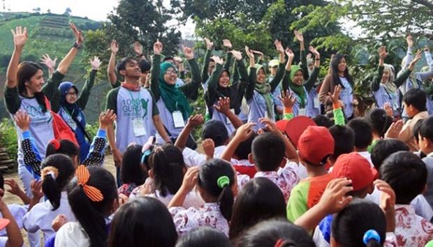 Voluntourism, Tren Wisata Baru Untuk Dukung Pengembangan Pariwisata Indonesia