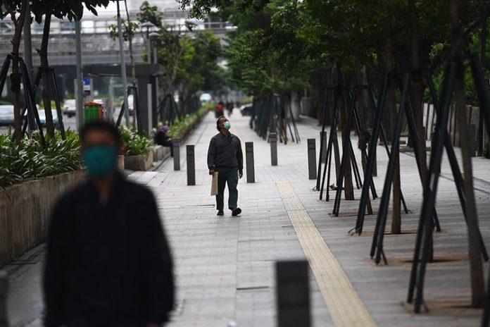 Pemkot Jakarta Pusat Siapkan 9 Titik Lokasi Fasilitas Kios UKM