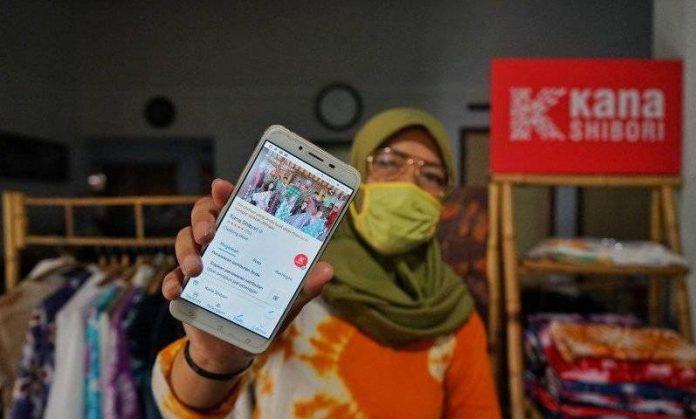 Digitalisasi UMKM di Masa Pandemi: Bangkitnya Produk Lokal Indonesia