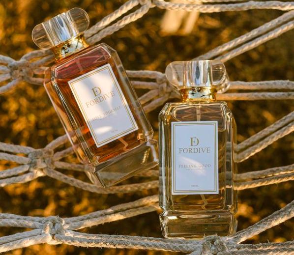 Produk Parfum Lokal Ini Sumbang Keuntungan Usaha untuk Bantu Edukasi Anak Difabel