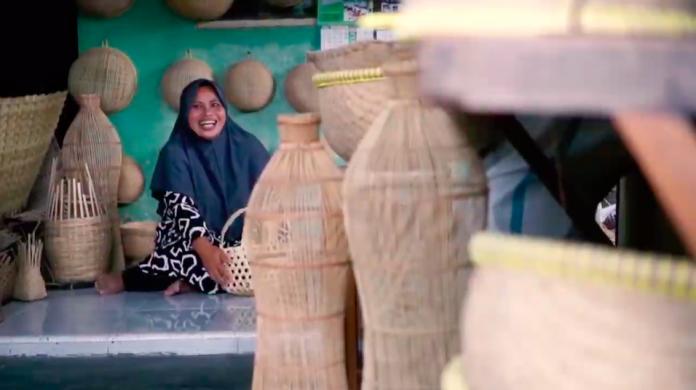 Amartha Tingkatkan Peran Perempuan dalam Pemulihan Ekonomi Lewat Kampanye #SaatnyaPerempuan