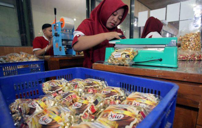 Tiga UKM Indonesia Pamerkan Produknya Dalam Ajang Gulfood ...