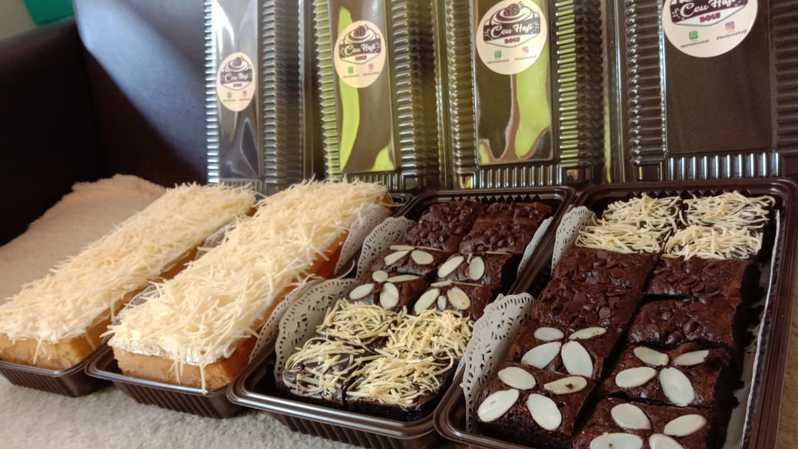 Tren Bisnis Makanan Rumahan Meningkat Drastis Selama ...