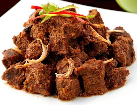 Rendang Mak Yus Bocorkan Kiat Usaha Kuliner Tetap Cuan ...